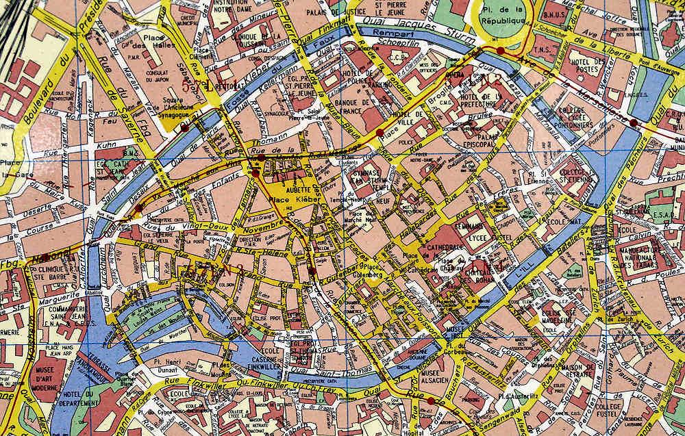 Une parisienne en alsace 1 jyngly paris for Piscine strasbourg