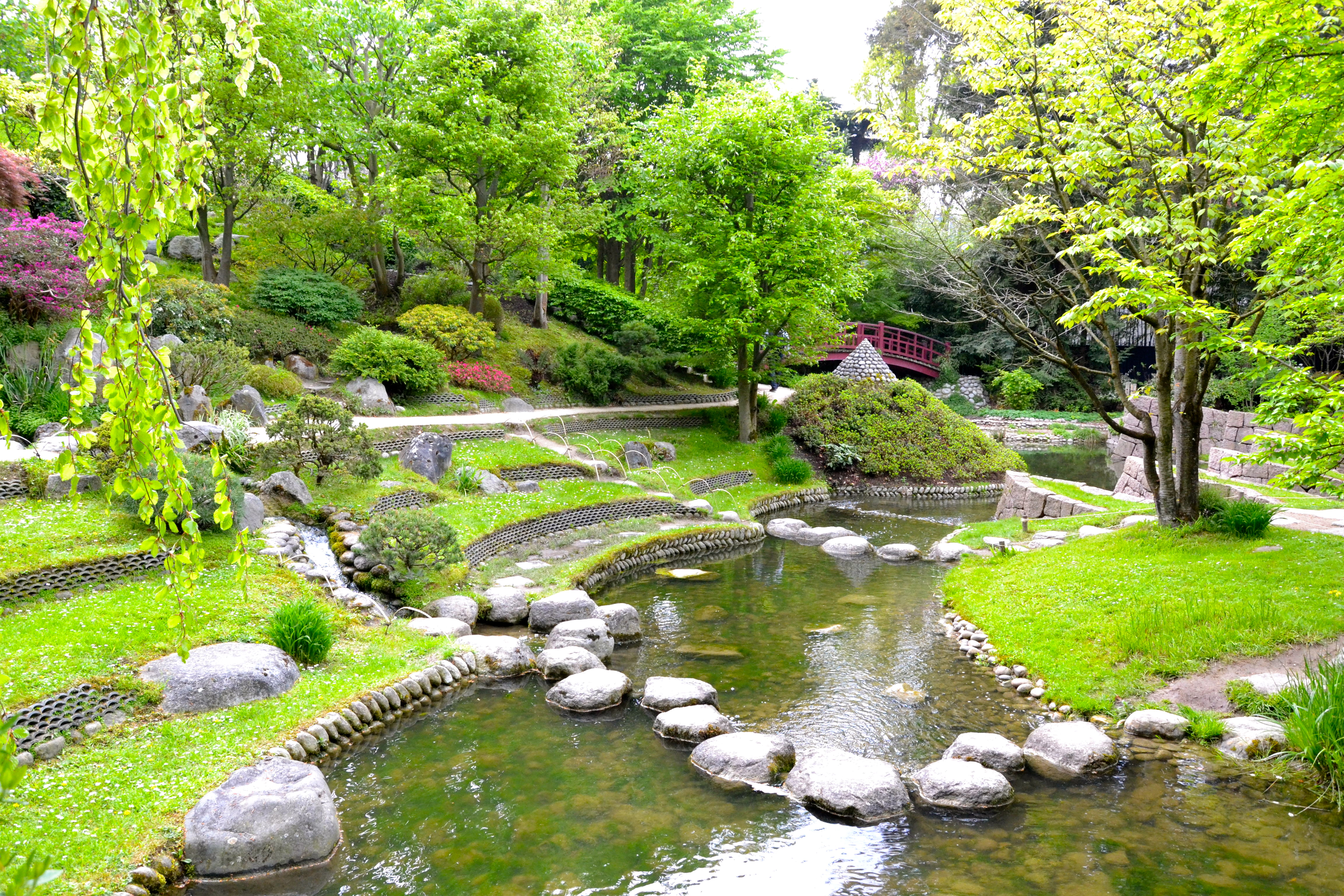 jardin japonais arts et voyages. Black Bedroom Furniture Sets. Home Design Ideas